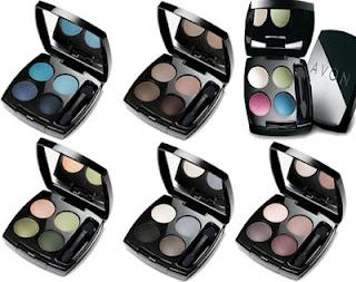 497077 truecolor quarteto sombras Maquiagem para pele negra: produtos baratos