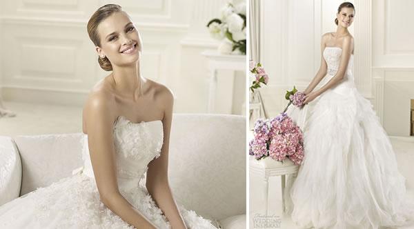 497118 Os vestidos de noiva com rendas prometem fazer muito sucesso no próximo verão Vestidos de noiva verão 2013