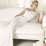 497118 Os vestidos de noiva estilo sereia também são ótimas apostas para o verão 2013 150x150 Vestidos de noiva verão 2013