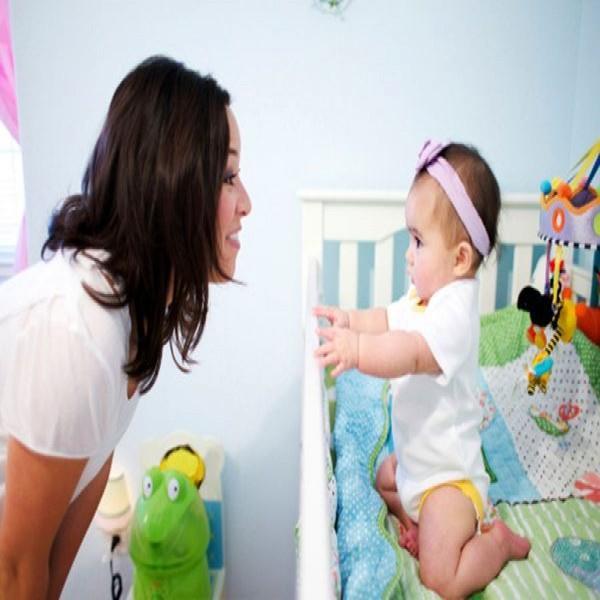 497196 limpeza quarto bebê 3 600x600 Como limpar quarto de bebê: dicas
