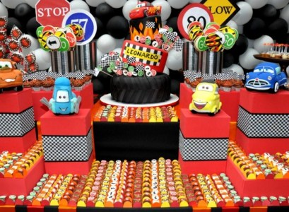 497198 Aniversário de meninos dicas de decoração fotos.2 Aniversário de meninos: dicas de decoração, fotos