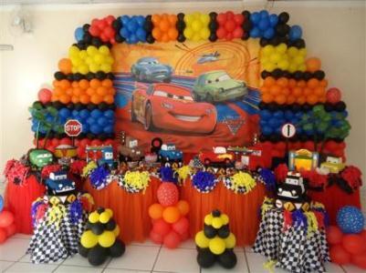 497198 Aniversário de meninos dicas de decoração fotos.4 Aniversário de meninos: dicas de decoração, fotos