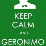 497261 Keep calm and Geronimo. 150x150 Melhores imagens Keep Calm para Facebook
