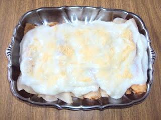 497367 Panqueca de Frango ao Molho Branco Panqueca de frango ao molho branco