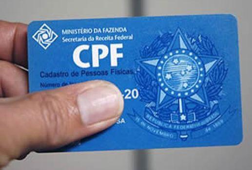 497454 CPF poderá agora ser solicitado pela internet 2 CPF poderá agora ser solicitado pela internet