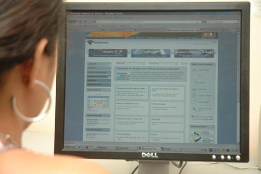 497454 CPF poderá agora ser solicitado pela internet CPF poderá agora ser solicitado pela internet