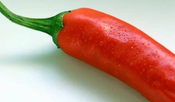 497477 Comer pimenta reduz o consumo de alimentos doces e gordurosos 1 Comer pimenta reduz o consumo de alimentos doces e gordurosos