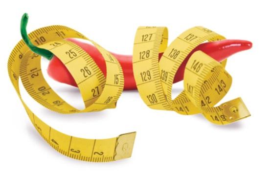 497477 Comer pimenta reduz o consumo de alimentos doces e gordurosos Comer pimenta reduz o consumo de alimentos doces e gordurosos