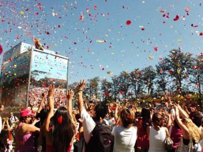 Expoflora 2012 em Holambra: programação, ingressos