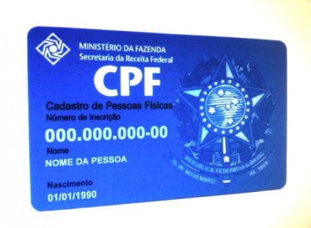 497563 inscricao no cpf pela internet como fazer Inscrição no CPF pela internet: como fazer
