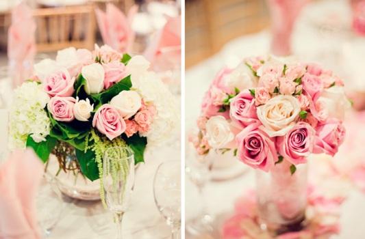 497716 Cores mais usadas na decoração de casamento 1 Cores mais usadas na decoração de casamento