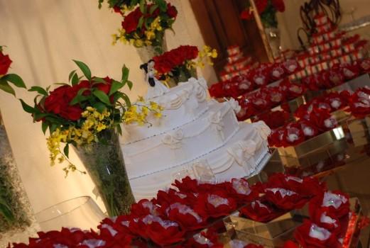 497716 Cores mais usadas na decoração de casamento 2 Cores mais usadas na decoração de casamento