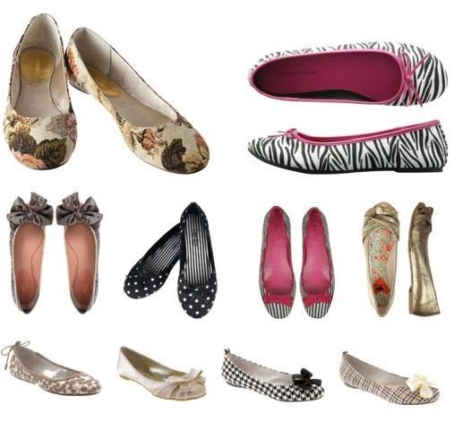 497965 As sapatilhas eram os calçados prediletos de Audrey Hepburn e Brigitte Bardot. Sapatos que não saem de moda