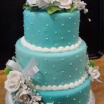 497966 08 Bolos decorados para casamento 150x150 Bolos decorados para casamento: fotos