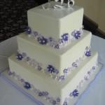 497966 12Bolos decorados para casamento 150x150 Bolos decorados para casamento: fotos