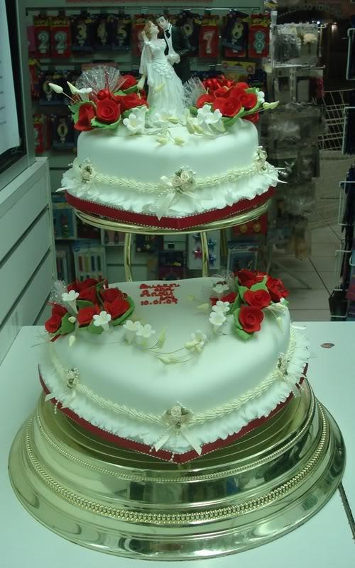 497966 Bolos decorados para casamento 04 Bolos decorados para casamento: fotos