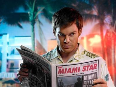 498127 Sétima temporada de Dexter – fotos informações1 Sétima temporada de Dexter   fotos, informações