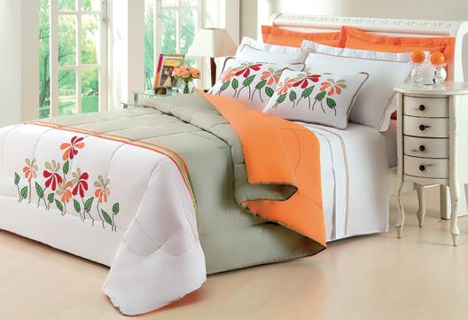 498351 A Mix Lar possui produtos de cama mesa banho e decoração que são sucesso em todo o Brasil. Como ser revendedora Mix Lar