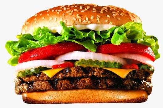 498671 Promoção Burger King Brasil 1 milhão de whopper para nossos fãs Promoção Burger King Brasil: 1 milhão de whopper para nossos fãs