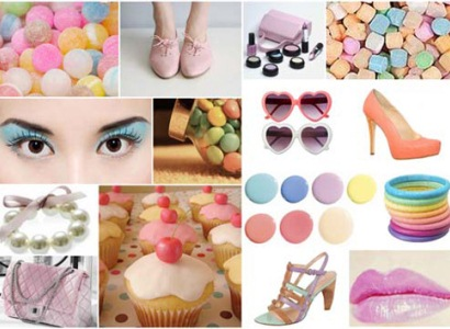 498696 Linha de esmaltes Candy Colors Realce.4 Linha de esmaltes Candy Colors Realce