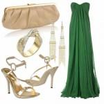 498842 Os acessórios mais brilhantes são os mais indicados para serem usados com vestidos de festa Fotodivulgação. 150x150 Acessórios para usar com vestido   dicas, fotos