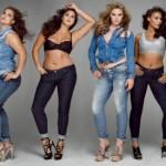498860 As calças jeans são as últimas tendências da moda plus size para gordinhas Fotodivulgação. 150x150 Jeans plus size   modelos, dicas