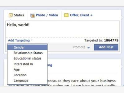 499010 filtros para anuncios no facebook 1 Filtro para anúncios no Facebook