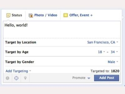 499010 filtros para anuncios no facebook 2 Filtro para anúncios no Facebook