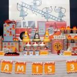 499041 Decoração de aniversário infantil tema Bombeiro 18 150x150 Decoração de aniversário infantil tema Bombeiro