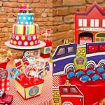499041 Decoração de aniversário infantil tema Bombeiro 2 150x150 Decoração de aniversário infantil tema Bombeiro