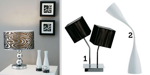 499120 luminarias maxima 1 Abajur na decoração: dicas, fotos