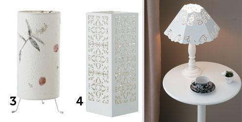 499120 luminarias maxima 2 Abajur na decoração: dicas, fotos