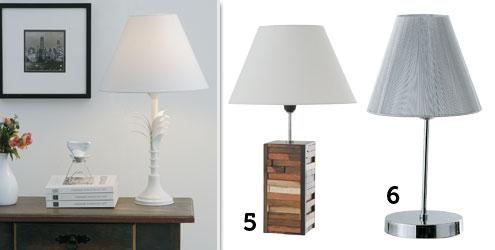 499120 luminarias maxima 3 Abajur na decoração: dicas, fotos