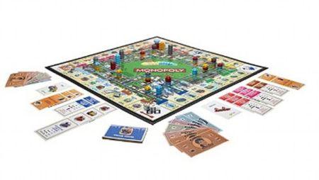 499256 cityville e jogos da zynga versao tabuleiro 1 CityVille e jogos da Zynga: versão tabuleiro