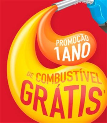 499270 Promoção um ano de combustível grátis postos extra Promoção um ano de combustível grátis Postos Extra