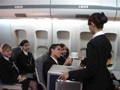 499397 Curso de aeromoça em São Paulo – onde fazer1 Curso de aeromoça em São Paulo: Onde fazer