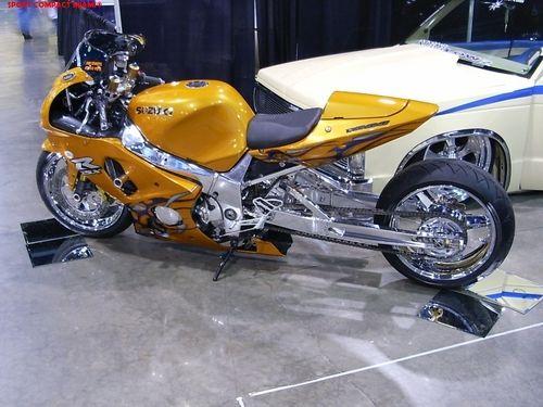 499498 motos iradas e tunadas fotos 1 Motos iradas e tunadas: fotos