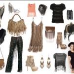 499553 As franjas podem ser usadas em roupas e também em acessórios Fotodivulgação. 150x150 Roupas com franjas, como usar