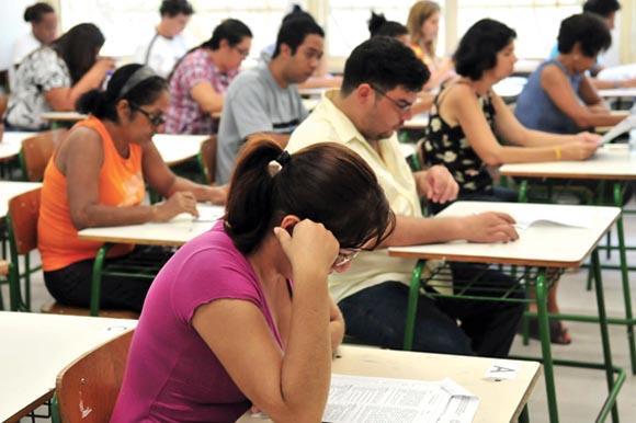 499690 Confira também Concurso para professor 2012 01 Concurso de professores em Santa Catarina 2012: vagas, inscrições, provas