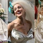 499709 Carrie Bradshaw de Sexy the City. 150x150 Vestidos de noiva dos filmes: fotos