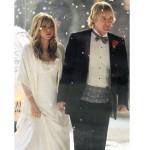 499709 Jennifer Aniston usou um modelo mais básico em Marley e Eu. 150x150 Vestidos de noiva dos filmes: fotos