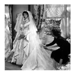 499709 Liz Taylor em O Pai da Noiva. 150x150 Vestidos de noiva dos filmes: fotos