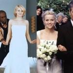 499709 Reese Witherspoon em Doce Lar. 150x150 Vestidos de noiva dos filmes: fotos
