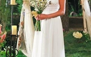 Vestidos de noiva dos filmes: fotos