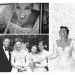499709 Um modelo comportado e elegante com mangas compridas e justas foi usado em O Casamento de Muriel. 150x150 Vestidos de noiva dos filmes: fotos