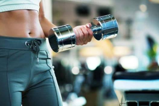 499863 Musculação reduz risco de diabetes tipo 2 Musculação reduz risco de diabetes tipo 2