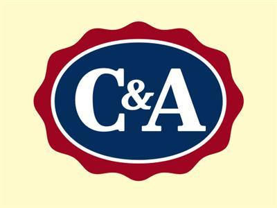 499876 Programa de trainee CA 20132 Programa de trainee C&A