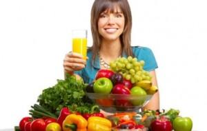 Dieta para o verão 2013