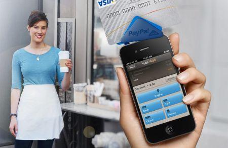499931 paypal mobile pagamentos via celular PayPal Mobile: pagamentos via celular
