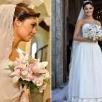 499960 Vestidos de noiva das novelas fotos amalia fina estampa 150x150 Vestidos de noiva das novelas: fotos